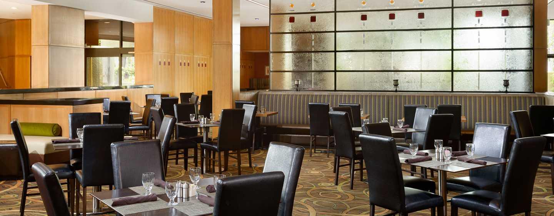 Hotel DoubleTree by Hilton Los Angeles - Westside, EE. UU. - Bistró Share