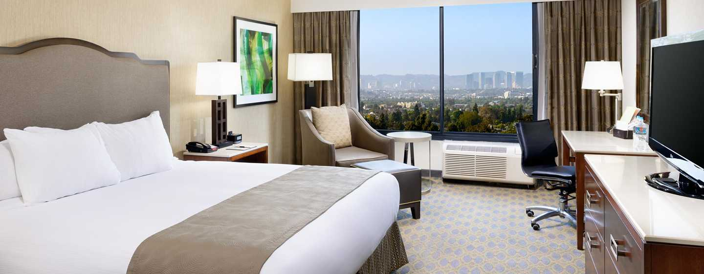 Hotel en Culver City - DoubleTree by Hilton Los Angeles-Westside
