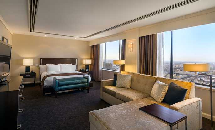 DoubleTree by Hilton Hotel Los Angeles Downtown, Vereinigte Staaten - Presidential Suite