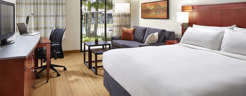 Hoteles Marina del Rey - Hotel MdR Marina del Rey - un hotel ...
