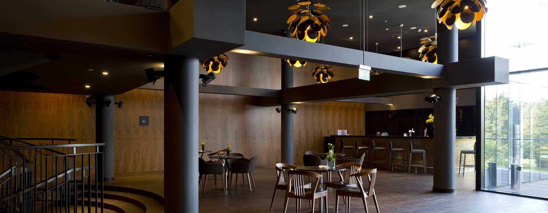 DoubleTree by Hilton Hotel Łódź, Polska – Kino 3D