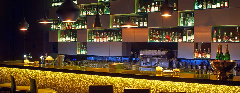 DoubleTree by Hilton Hotel Łódź, Polska – Bar