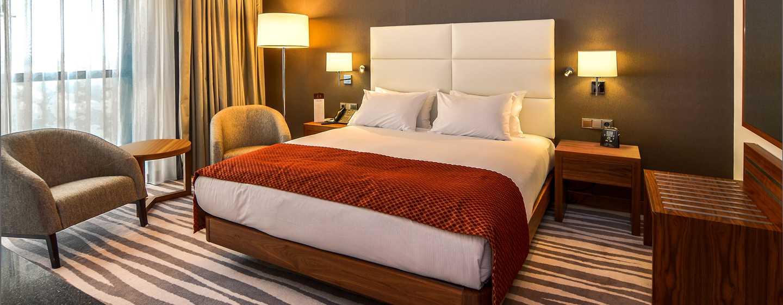 Hotel DoubleTree by Hilton Łódź, Polska – Pokój King