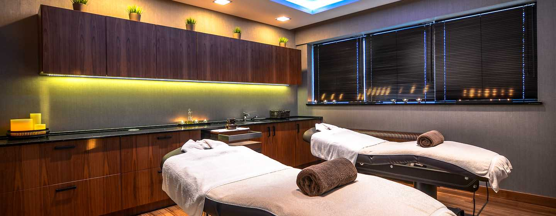 DoubleTree by Hilton Hotel Łódź, Polska – Spa