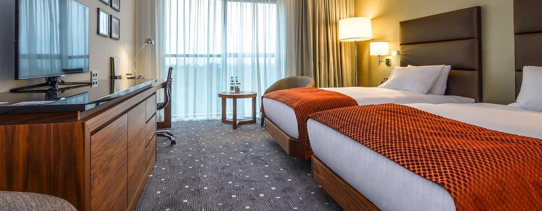 DoubleTree by Hilton Hotel Łódź, Polska – Pokój Double