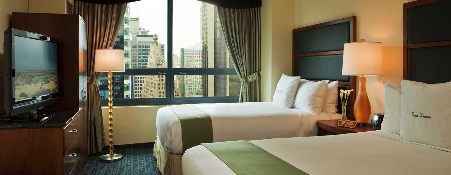 hotel doubletree suites by hilton new york city times square nueva