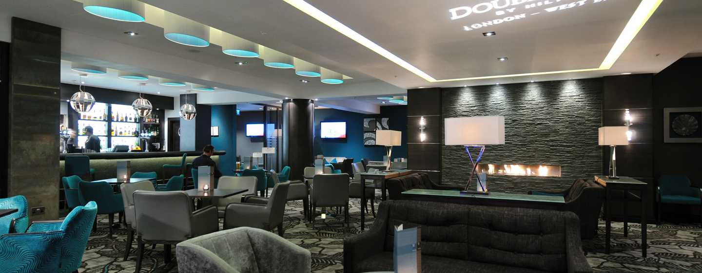 DoubleTree by Hilton Hotel London - West End, Regno Unito - Bar 92