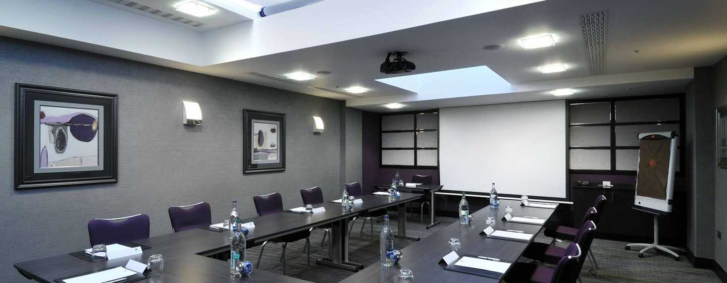 DoubleTree by Hilton Hotel London - West End, Regno Unito - Meeting ed eventi