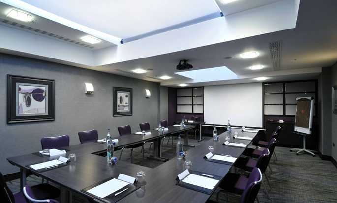 Hotel DoubleTree by Hilton London - West End, Reino Unido - Reuniones y eventos