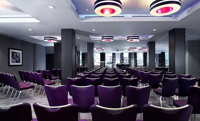 Hotel DoubleTree by Hilton London - West End, Reino Unido - Suite Russell