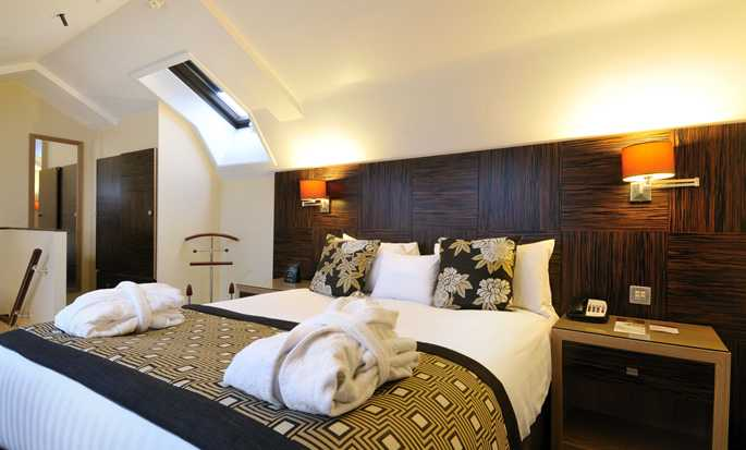 DoubleTree by Hilton Hotel London - West End, Regno Unito - Appartamento con una camera da letto