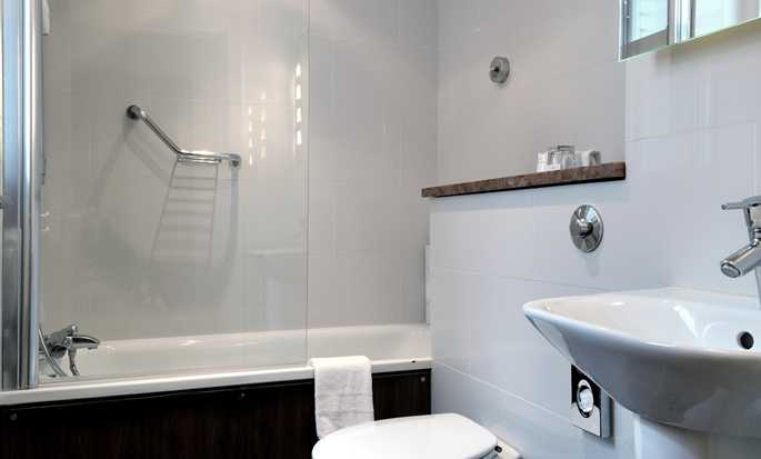 DoubleTree by Hilton Hotel London - West End, Regno Unito - Bagno