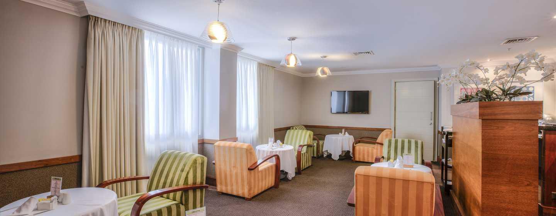El Pardo DoubleTree by Hilton, Perú - Sala de estar ejecutiva