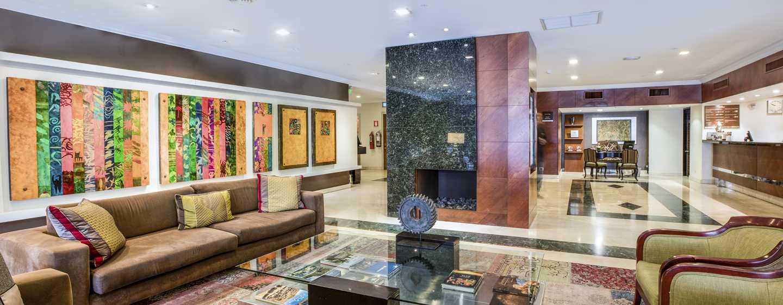 El Pardo DoubleTree by Hilton, Perú - Lobby