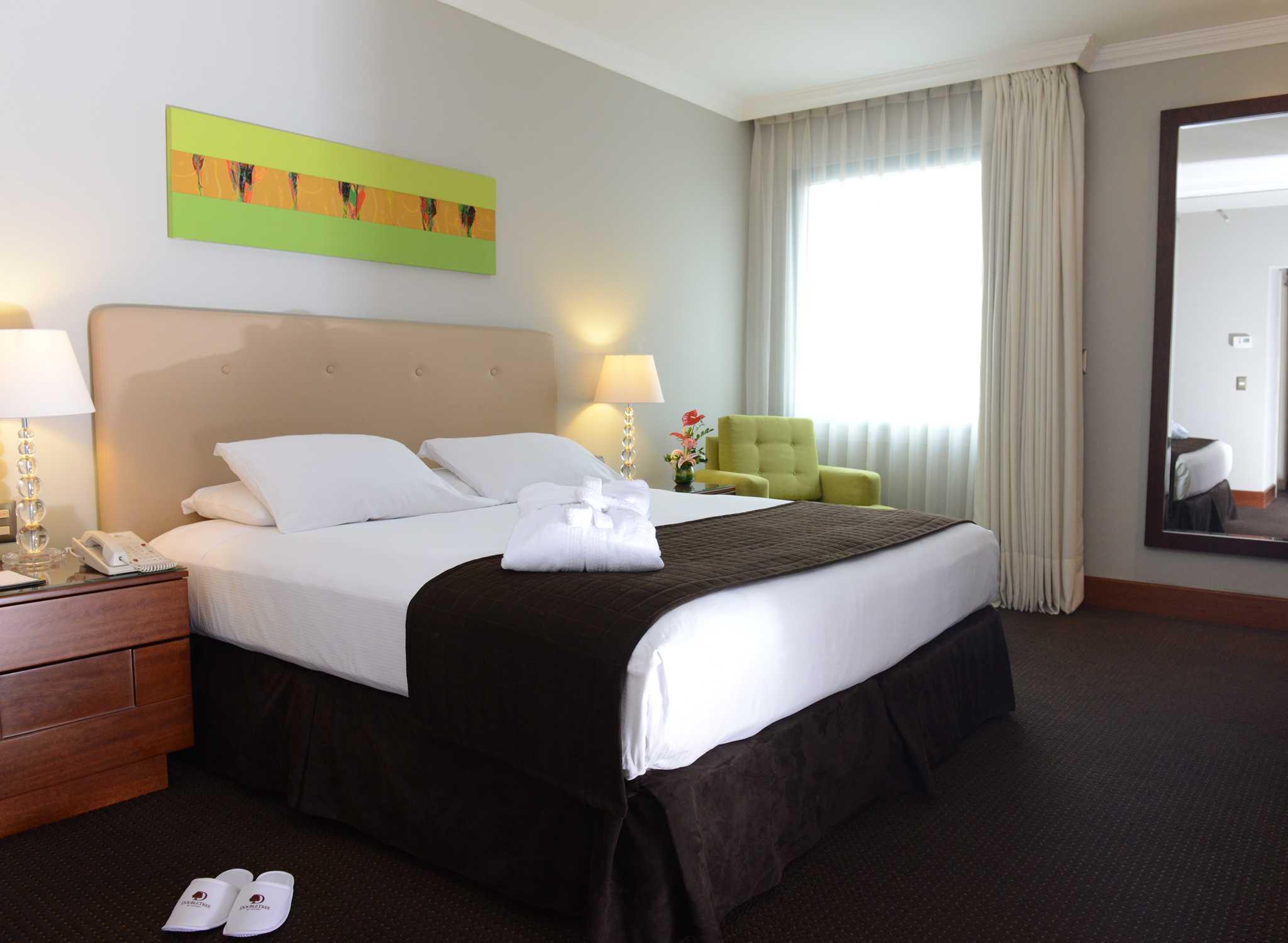 Lima Bedroom Furniture Lima Hotels El Pardo Doubletree By Hilton In Lima Peru