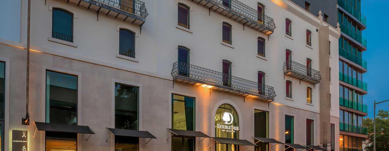 DoubleTree by Hilton Hotel Lisbon - Fontana Park, Portugal - Exterior