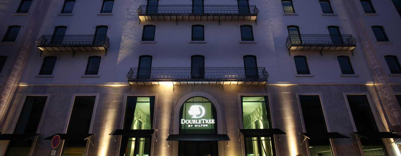 Hôtel DoubleTree by Hilton Hotel Lisbon - Fontana Park, Portugal - Extérieur