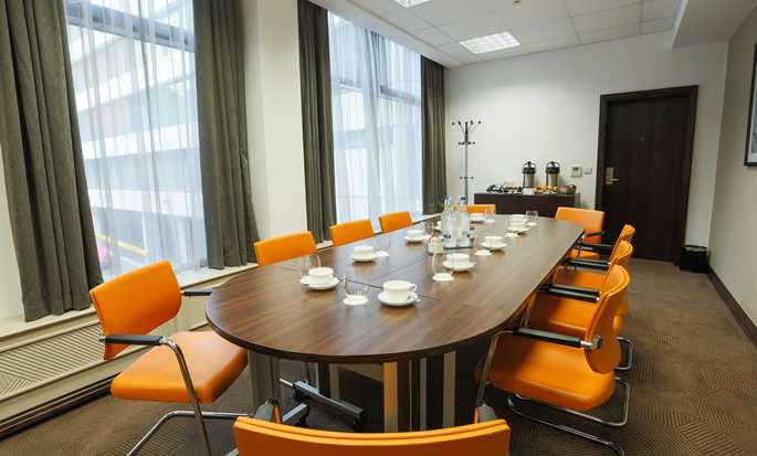 DoubleTree by Hilton Hotel London - Hyde Park, Regno Unito - Sala assemblee
