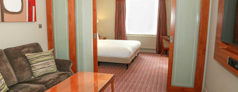 DoubleTree by Hilton London – Kensington Hotel, Großbritannien – Suite