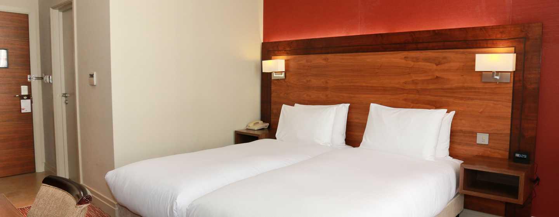 DoubleTree by Hilton London – Kensington Hotel, Großbritannien – Zweibettzimmer