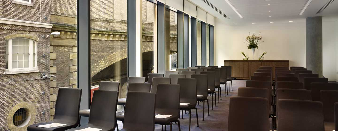 DoubleTree by Hilton Hotel London - Tower of London, Regno Unito - Sala meeting