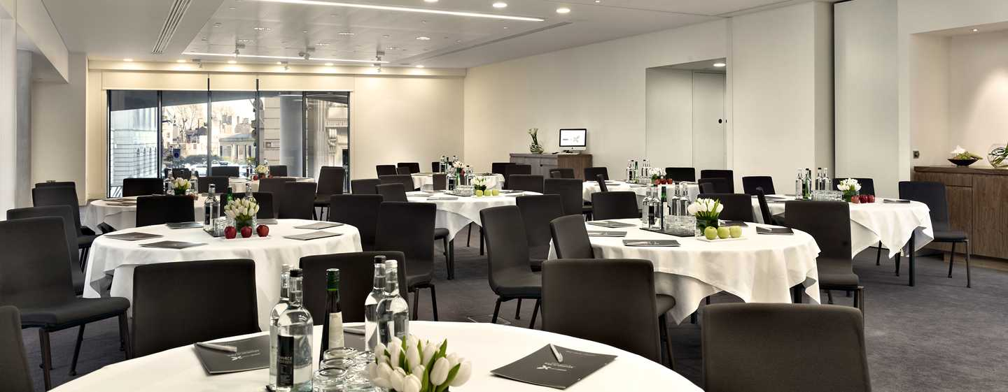 DoubleTree by Hilton Hotel London - Tower of London, Regno Unito - Meeting