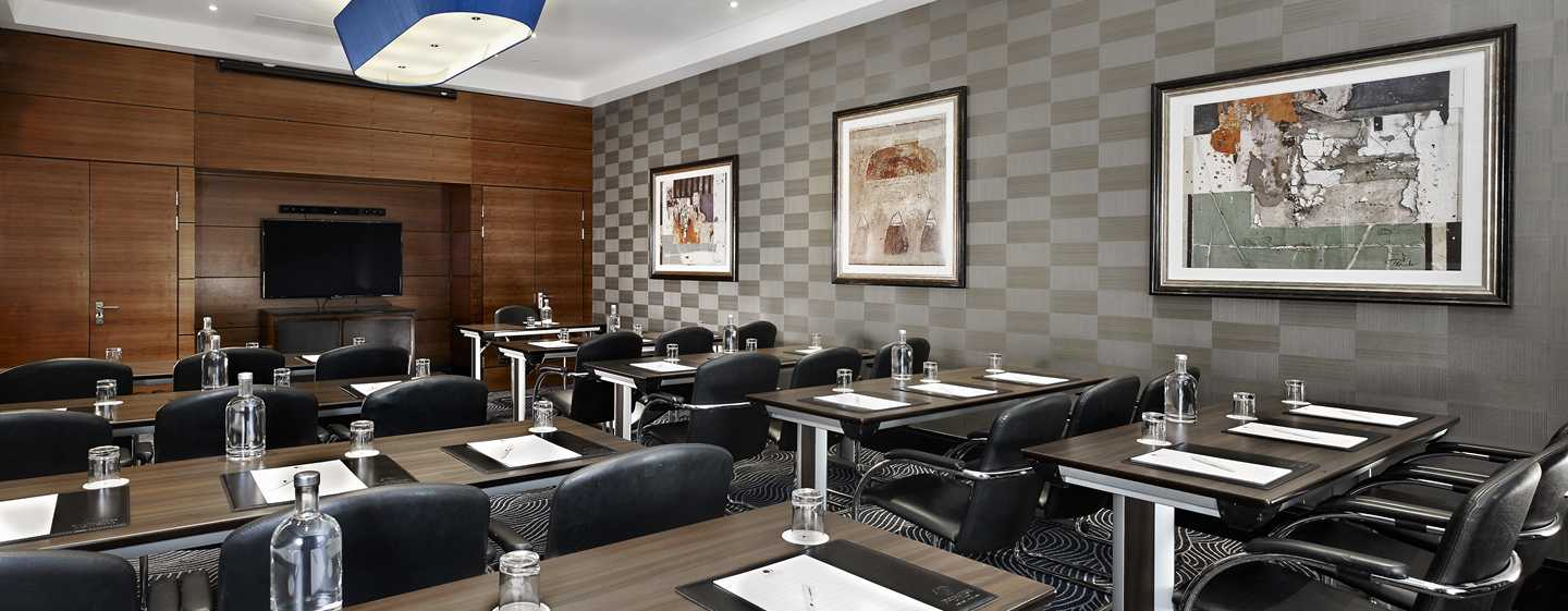 DoubleTree by Hilton Hotel London - Victoria, Londra, GB - Sala meeting