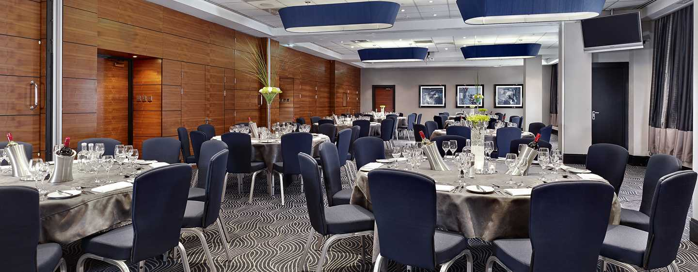 DoubleTree by Hilton Hotel London - Victoria, Londra, GB - Galleria