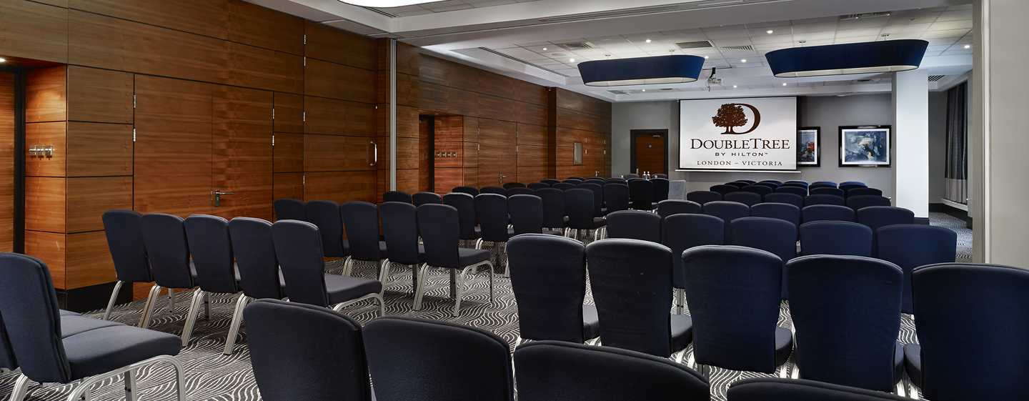DoubleTree by Hilton Hotel London - Victoria, Londra, GB - Gallery Suite