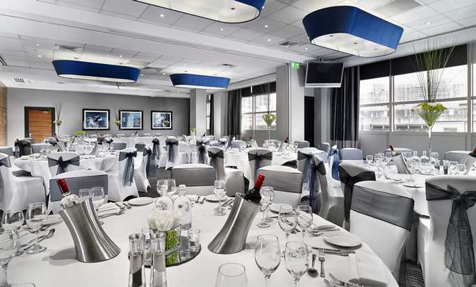 DoubleTree by Hilton Hotel London - Victoria, VK - Tate Banquetting