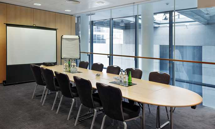 DoubleTree by Hilton Hotel London – Westminster, Großbritannien – Meetings