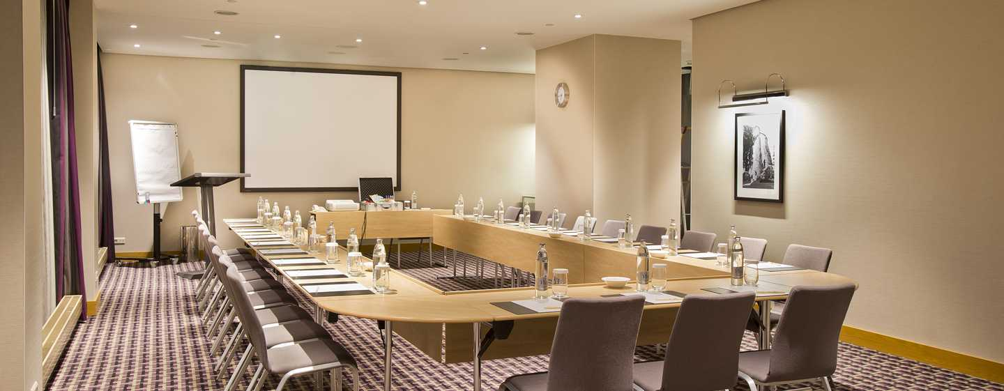 DoubleTree by Hilton Luxembourg, Luxemburg – Salon France