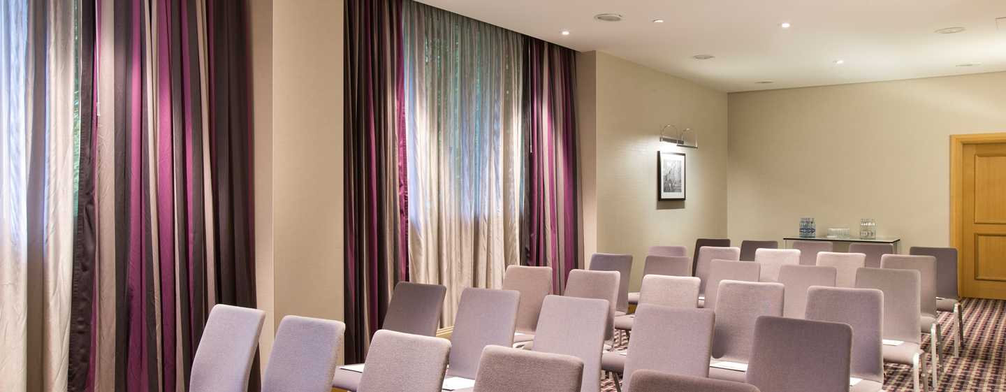 DoubleTree by Hilton Luxembourg, Luxemburg – Meetingraum