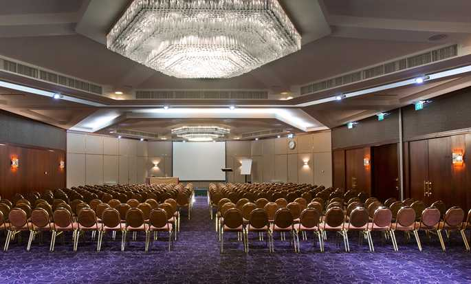 DoubleTree by Hilton Hotel Luxembourg, Luxemburg – Ballsaal