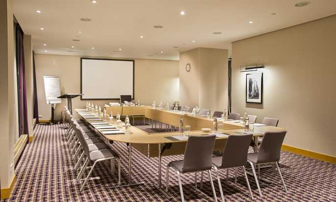 DoubleTree by Hilton Luxembourg, Luxemburg - Vergaderzaal