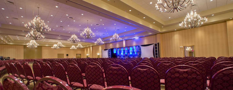 Hotel DoubleTree by Hilton Orlando at SeaWorld, Florida - Salón de fiestas Lakes