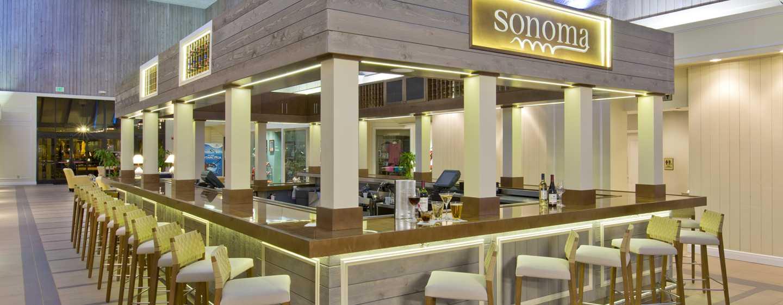 Hotel DoubleTree by Hilton Orlando at SeaWorld, Florida - Sonoma