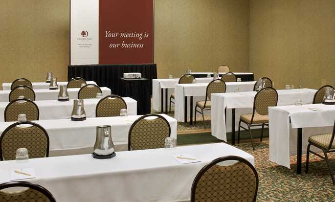DoubleTree by Hilton Hotel at the Entrance to Universal Orlando, FL - Meeting Room