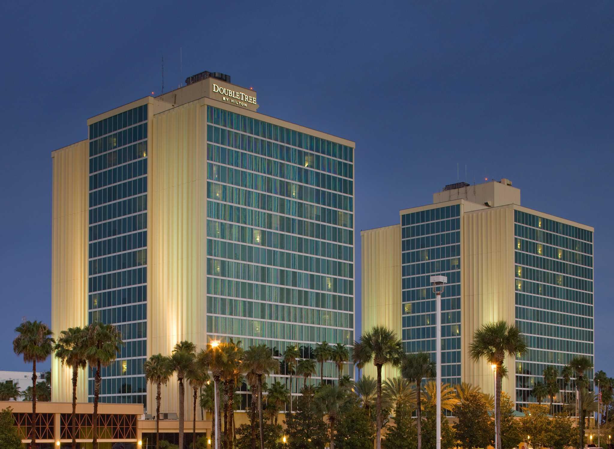 Homewood Suites By Hilton Orlando International Drive Convention