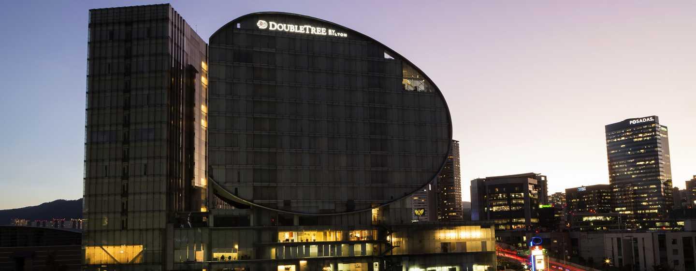 Hotel DoubleTree by Hilton México City, Santa Fe, México-DoubleTree by Hilton México City, Santa Fe