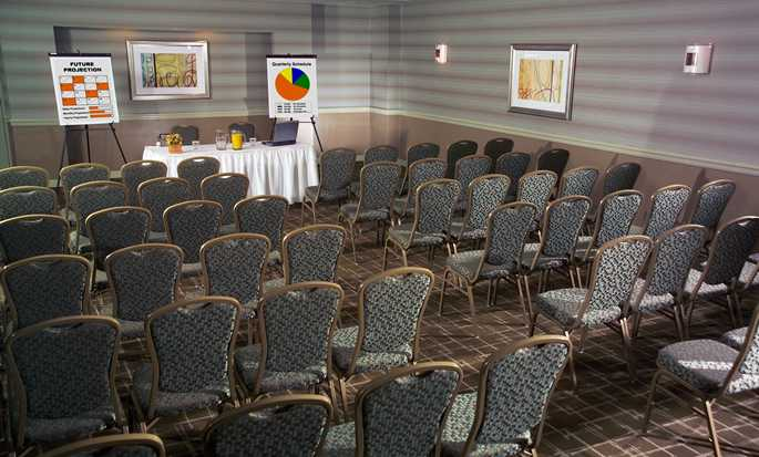 DoubleTree by Hilton Grand Hotel Biscayne Bay hotel, Miami - Key West Meeting room