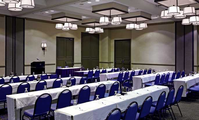Hotel DoubleTree by Hilton Miami Airport & Convention Center, Florida, EE. UU. - Reuniones