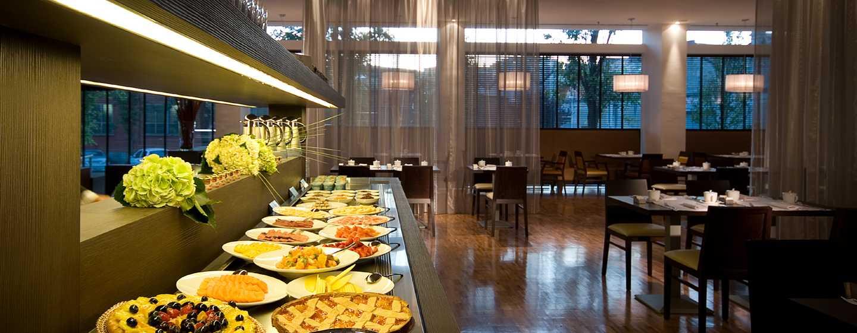 Doubletree By Hilton Hotel Milano