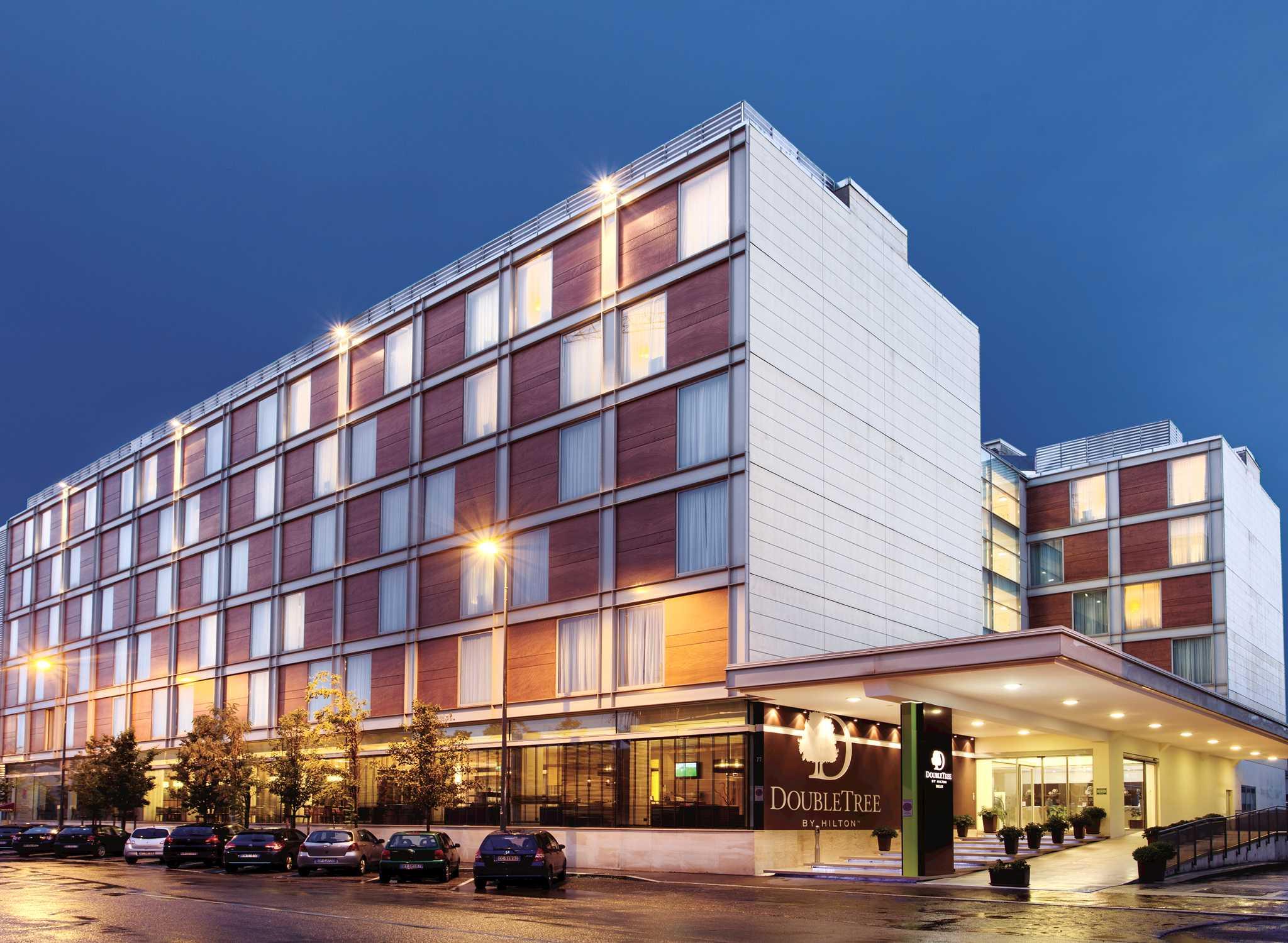 Hilton hotels resorts italie for Hotel milan