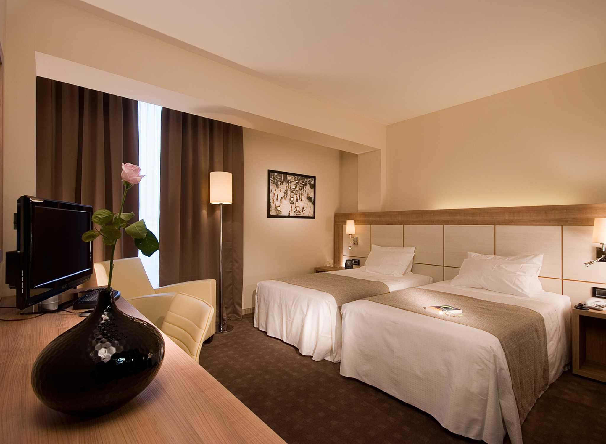 Migliori Hotel Milano Marittima