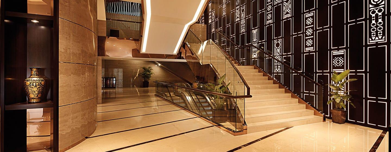 โรงแรม DoubleTree by Hilton Hotel Melaka มาเลเซีย - ล็อบบี้