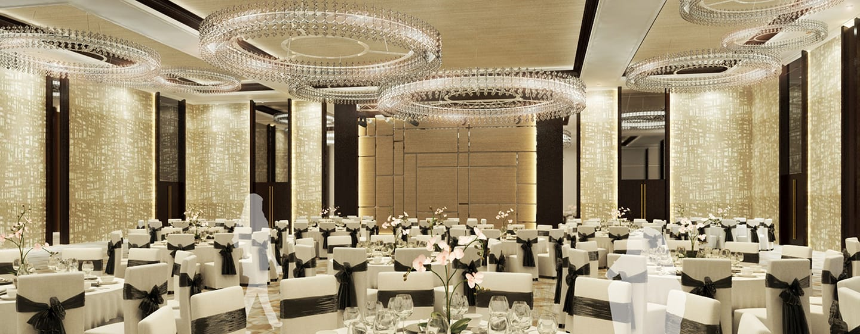 DoubleTree by Hilton Hotel Melaka มาเลเซีย -