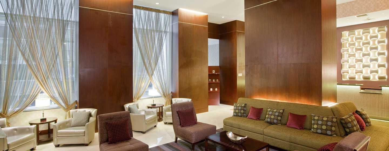 H tel doubletree dans lower manhattan h tels dans le quartier financier - Hotel avec cuisine new york ...