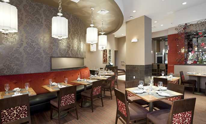 DoubleTree by Hilton Hotel New York City Financial District - Restaurant