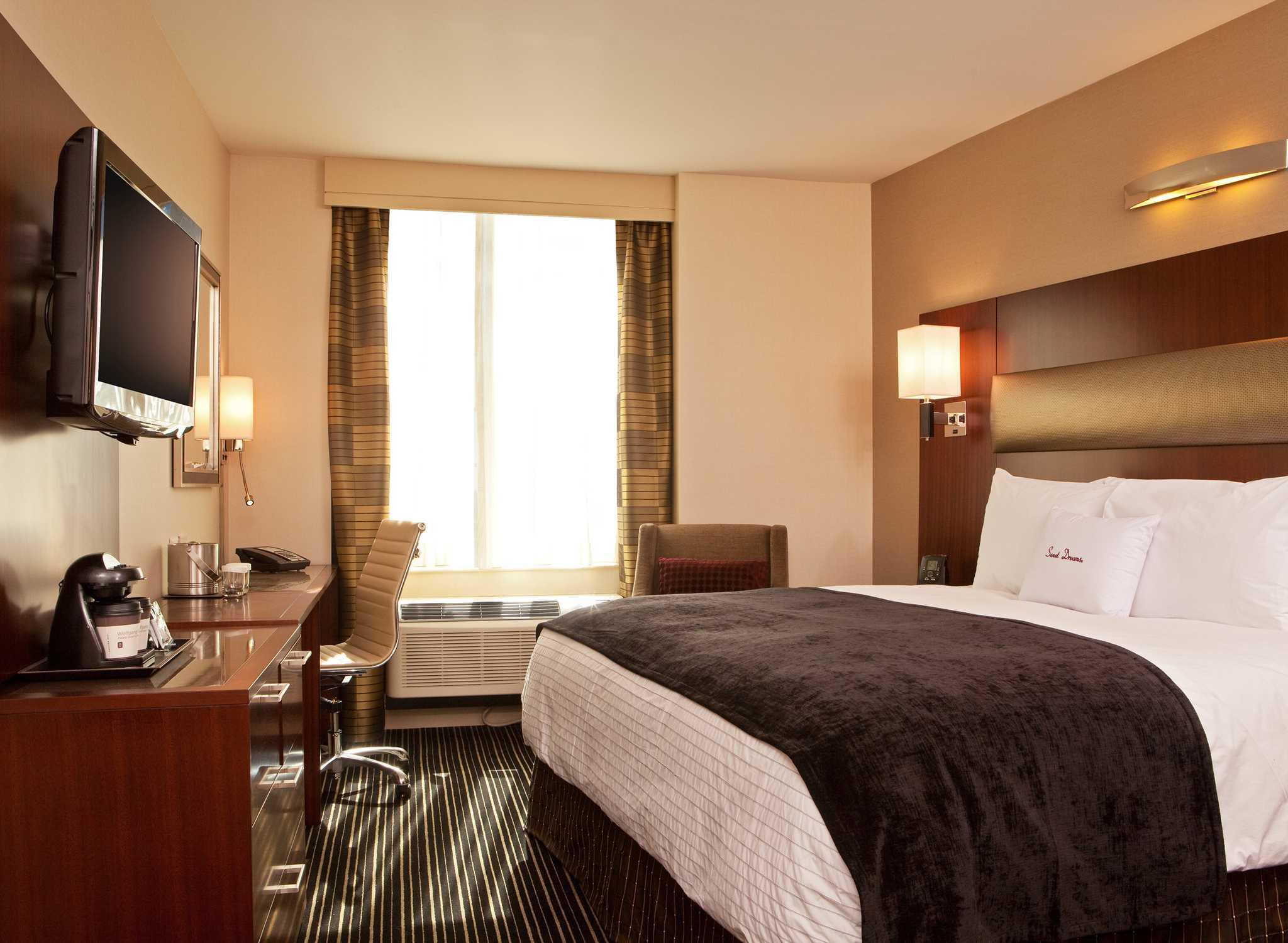 Doubletree By Hilton Hotel New York City Financial District Tripadvisor